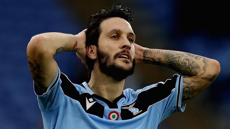 Luis Alberto shoulders blame for Liverpool flop after becoming a Serie A star at Lazio
