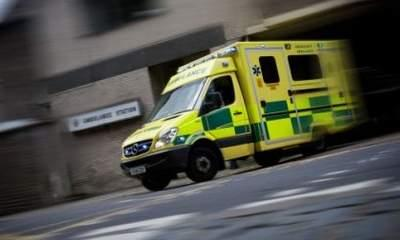 Two-Year-Old Saves Mum's Life With 999 Call