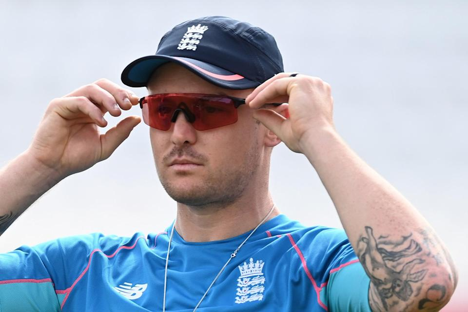 Jason Roy is ready to return to action for England against Sri Lanka on familiar territory (Getty Images)