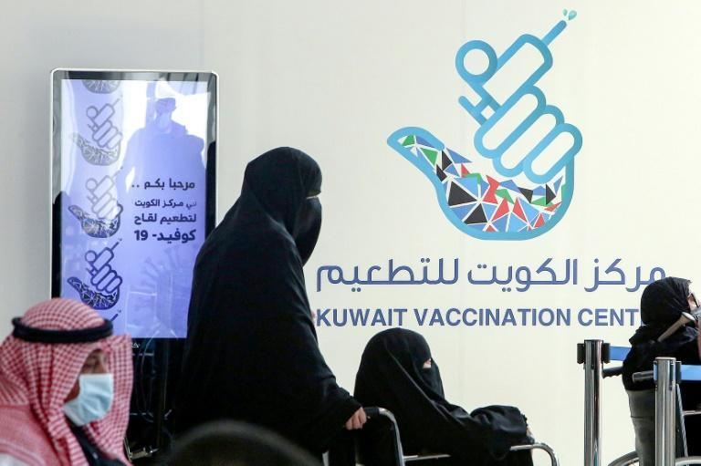 Since the beginning of the epidemic Gulf states have recorded more than 1.2 million infections and about 10,000 deaths