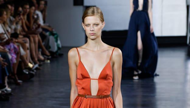 Jason Wu - Runway - Mercedes-Benz Fashion Week Spring 2015