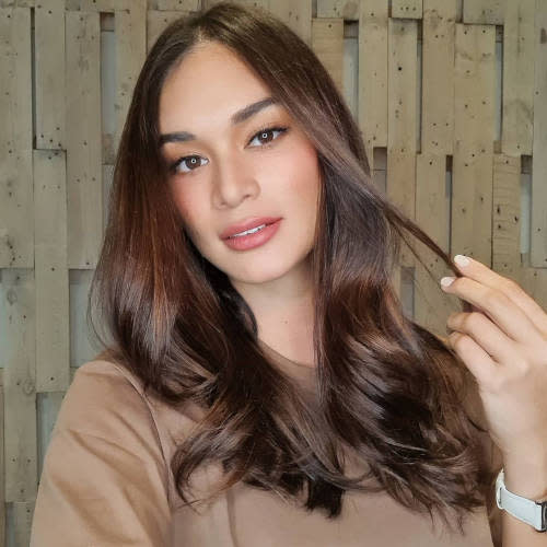 Netizens said that Pia Wurtzbach has been more supportive of Mateo than Gray