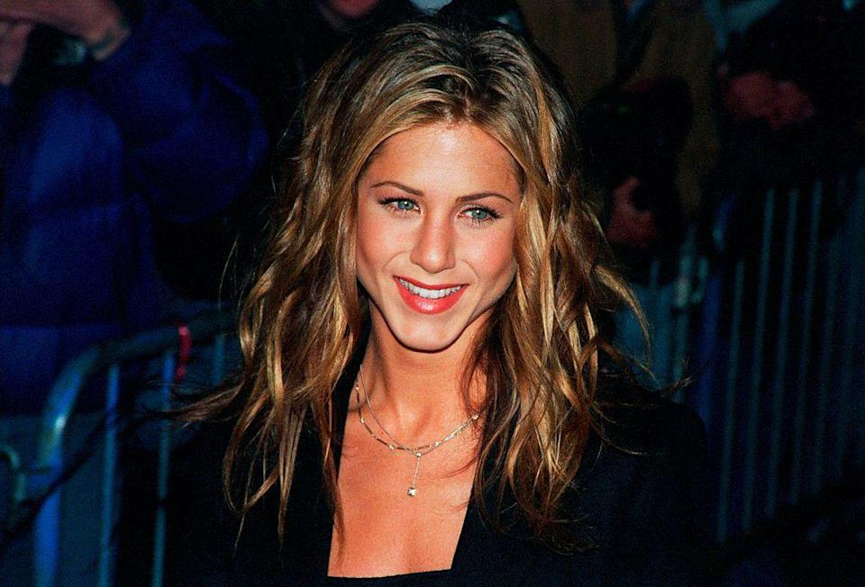 <p>From Off-Broadway to the silver screen, Jennifer Aniston has blessed her fans with many memorable performances throughout her career. She stole our hearts as Rachel Green on <em>Friends </em>and continued to captivate us through high-profile romances, philanthropic efforts, and various hair trends. For decades, Aniston has been there for audiences all over the world, and they've been there for her, too.<br></p>