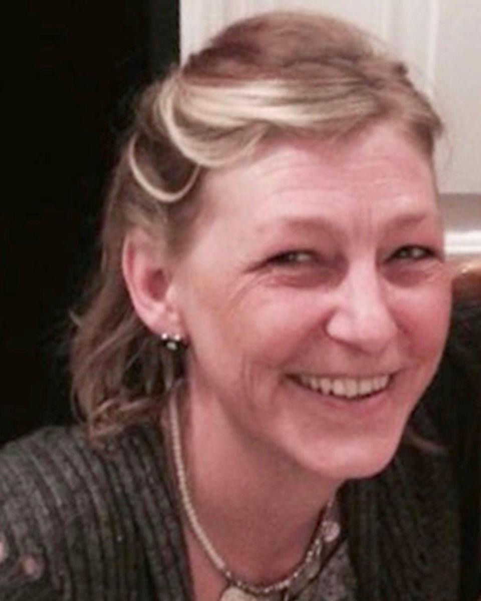 Dawn Sturgess, who died after being exposed to Novichok in Amesbury in June 2018 (Metropolitan Police/PA) (PA Media)