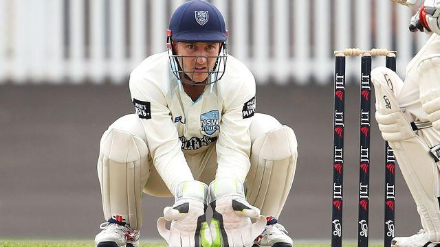 Is Nevill deserving of a Test recall? Image: Getty