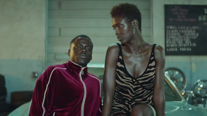 Queen & Slim Director Calls Out Golden Globes Voters for Not Watching Movie