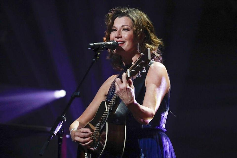 Singer Amy Grant underwent open heart surgery in 2020 after being diagnosed with partial anomalous pulmonary venous return (PAPVR)