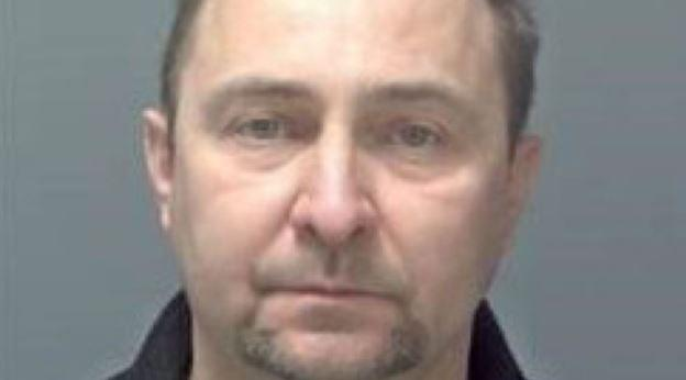 Dariusz Urban, 49, has been jailed for 12 years (Picture: NCA)
