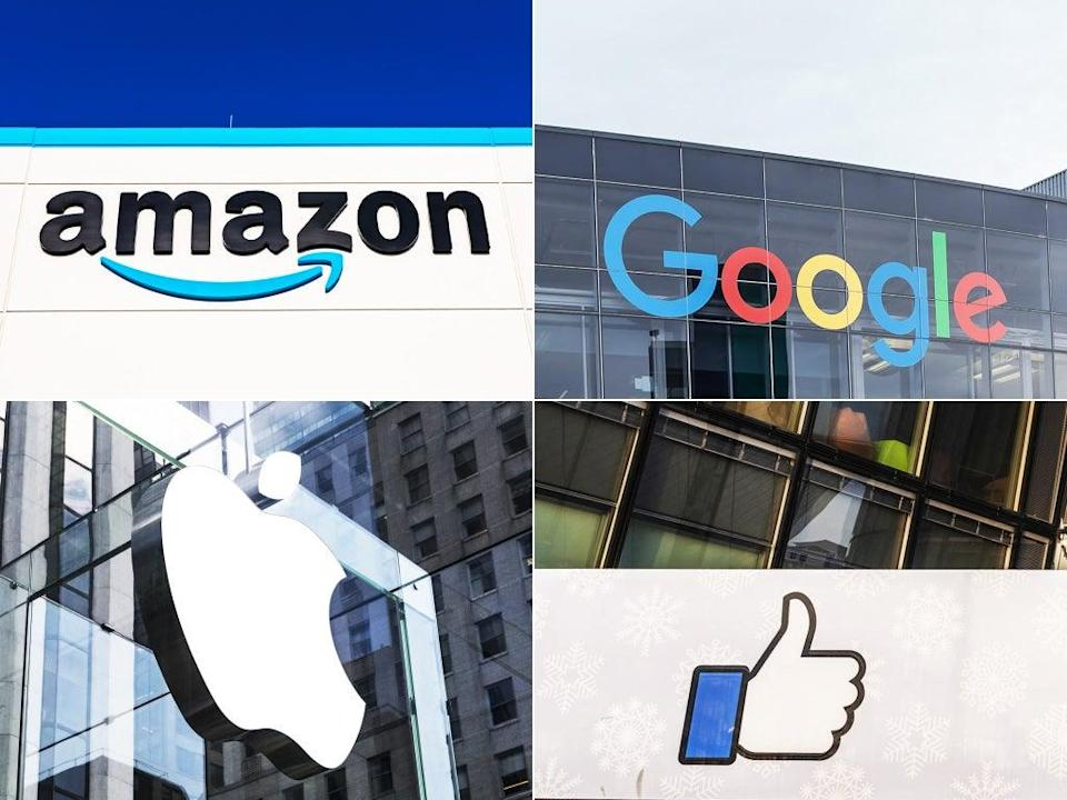 The move was welcomed by Facebook, although some large developing countries did not sign up  (Getty/iStock)
