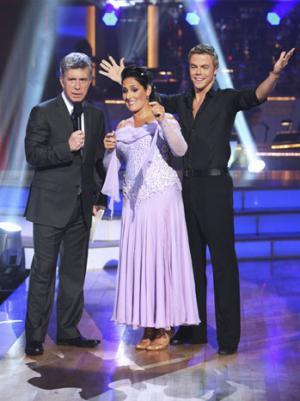 Ricki Lake on 'Dancing with the Stars'