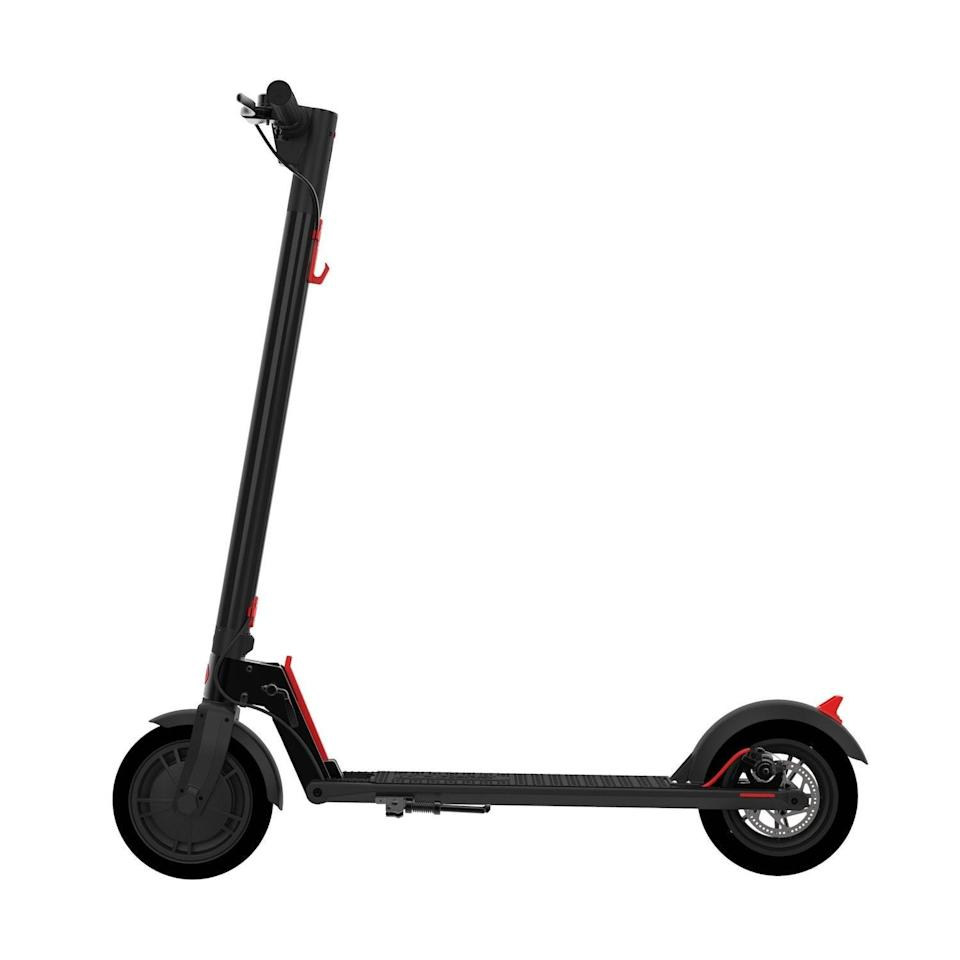 <p>They'll love getting around on this cool <span>Gotrax Rival Commuting Electric Scooter</span> ($248, originally $399).</p>