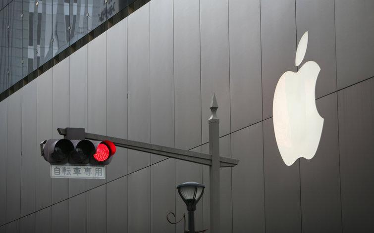 Apple Slashes Workforce in Self-Driving Car Division
