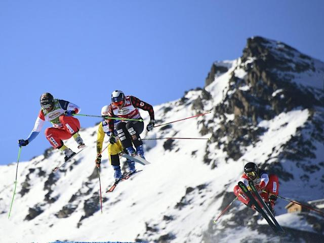 Skicross: Deutsches Gold bei Junioren-WM