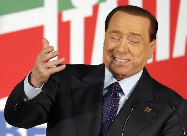 Italy Appeals Court Clears Berlusconi in Sex Trial