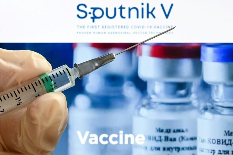 Russia registered the world's first coronavirus vaccine, which it named Sputnik V, in August 2020 in the midst of the world's worst pandemic in a century