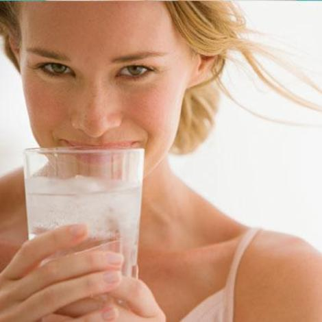 How much water per day should you drink?