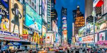 """<p><strong>Best for Theater Lovers</strong></p><p>Even if you can't get tickets to <em>Hamilton</em>, you won't be lacking for choice when it comes to top-notch theater in <a href=""""https://www.bestproducts.com/fun-things-to-do/news/a2075/best-top-things-to-do-in-nyc/"""" rel=""""nofollow noopener"""" target=""""_blank"""" data-ylk=""""slk:NYC"""" class=""""link rapid-noclick-resp"""">NYC</a>. Catch Broadway shows like Tony Award winners <em>Dear Evan Hansen</em> and <em>Harry Potter and the Cursed Child</em><em>, </em>and there are plenty of off-Broadway and off-off Broadway shows, plus, warm weather brings the Public Theater's Shakespeare in the Park.</p><p><strong><em>Where to Stay:</em></strong> <a href=""""https://go.redirectingat.com?id=74968X1596630&url=https%3A%2F%2Fwww.tripadvisor.com%2FHotel_Review-g60763-d93561-Reviews-Soho_Grand_Hotel-New_York_City_New_York.html&sref=https%3A%2F%2Fwww.countryliving.com%2Flife%2Fg37186621%2Fbest-places-to-experience-and-visit-in-the-usa%2F"""" rel=""""nofollow noopener"""" target=""""_blank"""" data-ylk=""""slk:Soho Grand Hotel"""" class=""""link rapid-noclick-resp"""">Soho Grand Hotel</a>, <a href=""""https://go.redirectingat.com?id=74968X1596630&url=https%3A%2F%2Fwww.tripadvisor.com%2FHotel_Review-g60763-d235238-Reviews-W_New_York_Times_Square-New_York_City_New_York.html&sref=https%3A%2F%2Fwww.countryliving.com%2Flife%2Fg37186621%2Fbest-places-to-experience-and-visit-in-the-usa%2F"""" rel=""""nofollow noopener"""" target=""""_blank"""" data-ylk=""""slk:W New York - Times Square"""" class=""""link rapid-noclick-resp"""">W New York - Times Square</a></p>"""