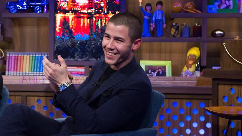 WTF—Nick Jonas Was Groped During A Jonas Brothers Concert In LA