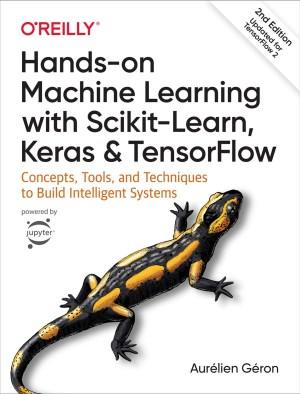 Hands-on Machine Learning 2nd edition