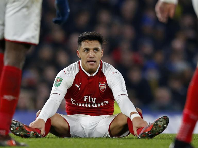 Alexis Sanchez transfer latest: Manchester United to pay £180m in total for Arsenal star when deal goes through