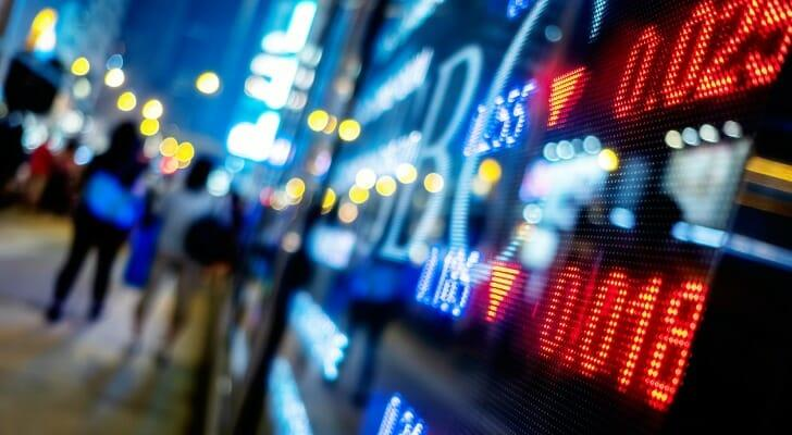 over the counter stock trading