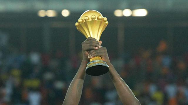 The draw for Afcon 2021 qualifiers was made in Cairo on Thursday with host nation, Cameroon, included