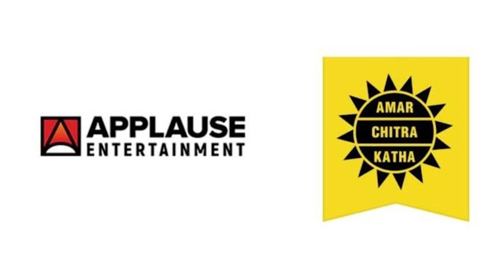 Applause Entertainment signs exclusive deal with Amar Chitra Katha