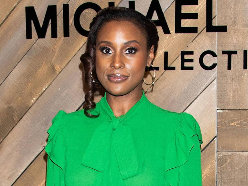 Issa Rae: 'My longevity will be opening the door for other Black women onscreen'