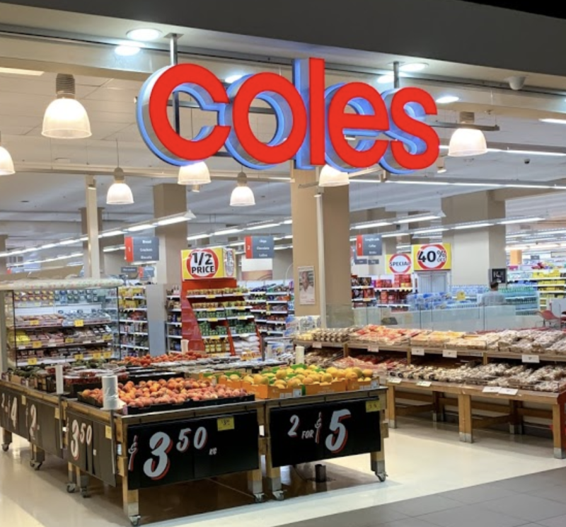 Coles has introduced its Best Buys program and rolled it out at select stores on Friday.