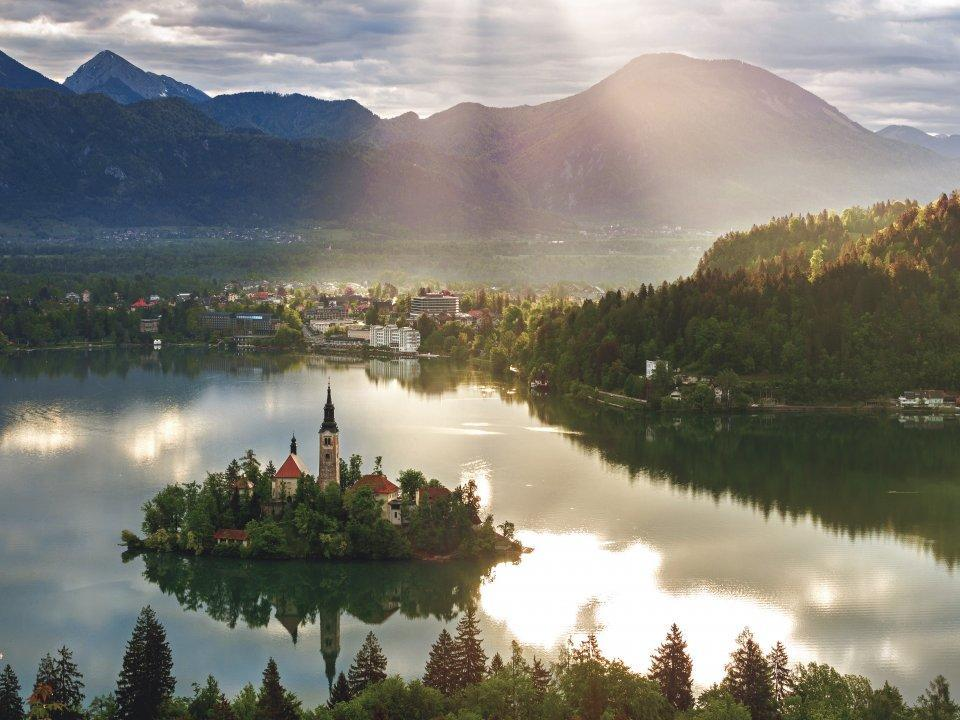 25. Slovenia — like the Czech Republic, education in Slovenia scored very highly. However, finishing 58th out of 142 in the economy index meant that Slovenia fell one place this year.
