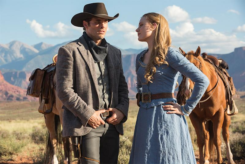 New 'Dreams' trailer for HBO's 'Westworld' series is the stuff of nightmares