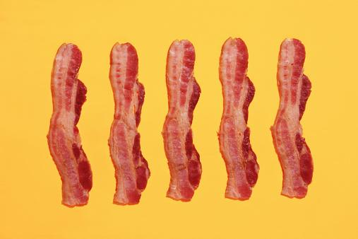 Bacon camp is the summer camp of your dreams