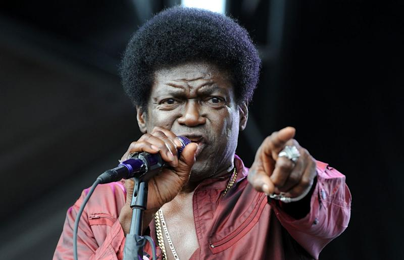 Charles Bradley, 68, the journeyman soul singer whose passionate live performances turned him from a James Brown impersonator into a late-in-life headliner, died on September 23, 2017.