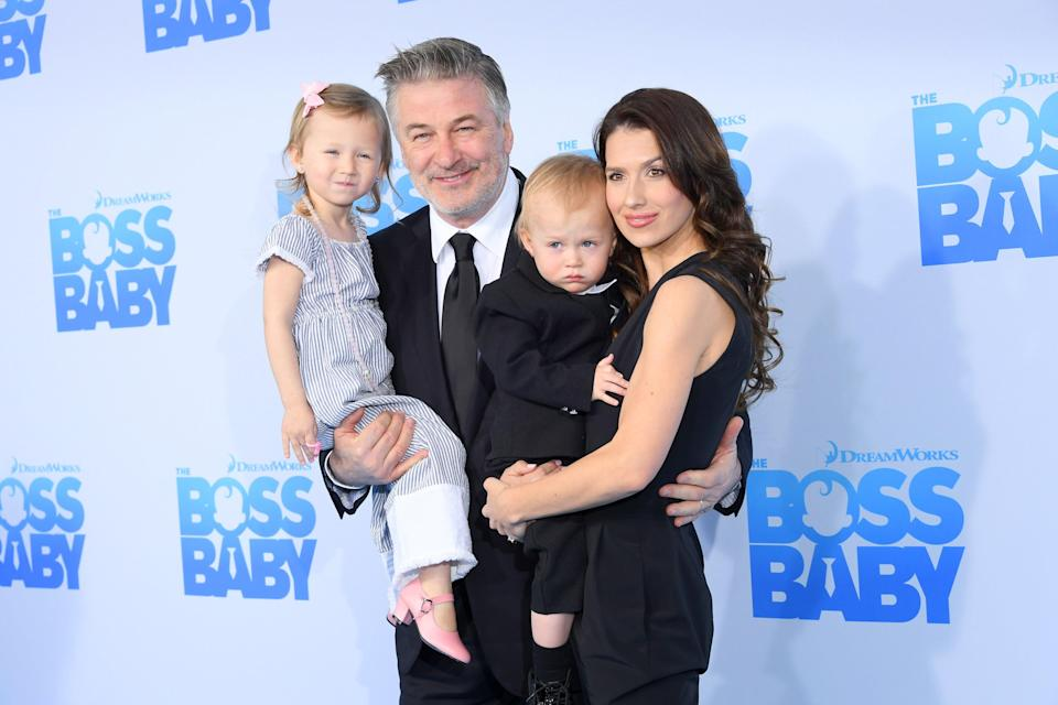 Alec Baldwin opens up about OCD struggles and mental health support  (Getty Images)