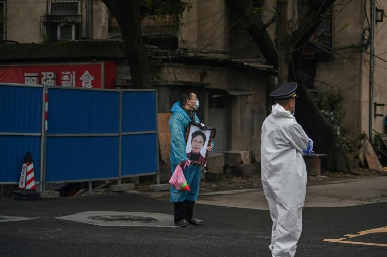 China will observe a three-minute silence on Saturday to mourn the more than 3,000 lives claimed by the coronavirus