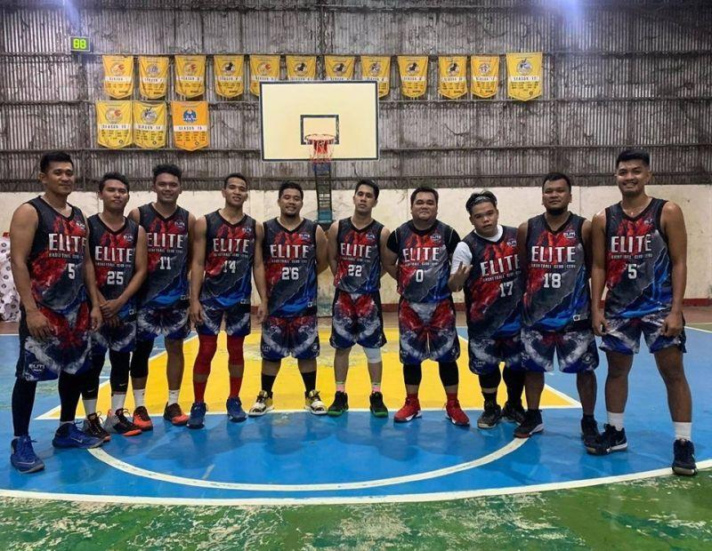 Stallions stay unbeaten in Elite Cebu hoops