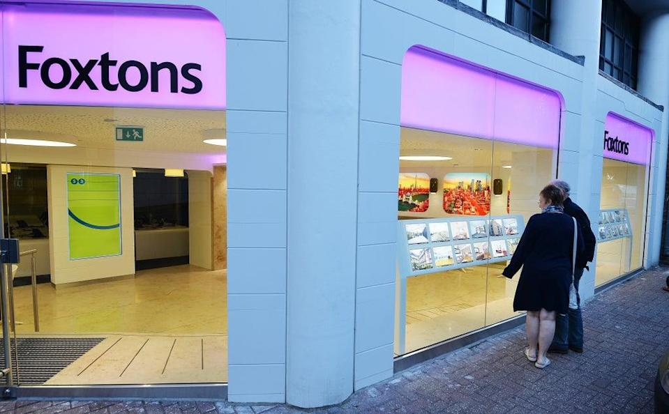 Foxtons has announced the appointment of Nigel Rich as its new chairman (John Stillwell/PA) (PA Archive)