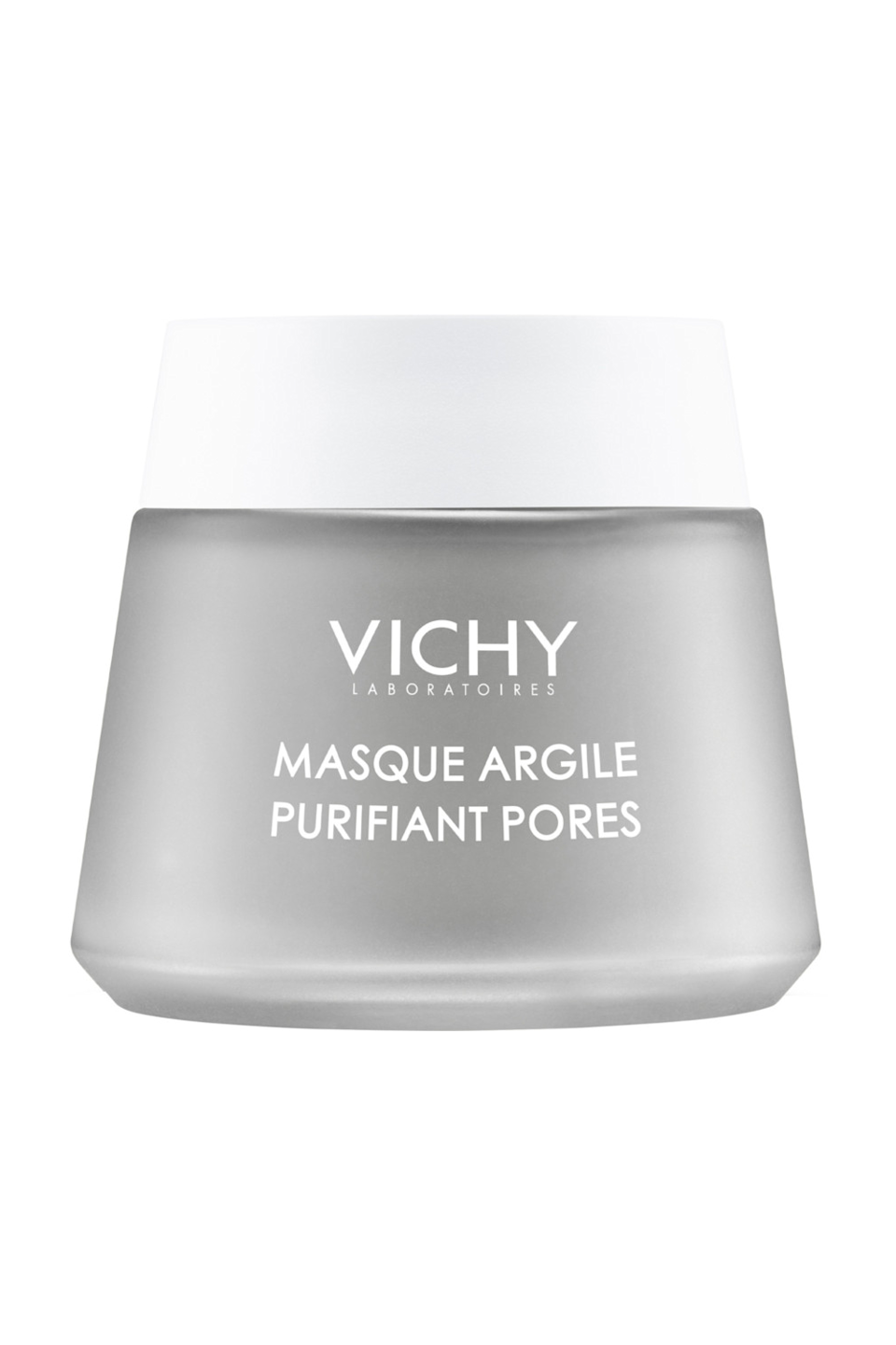 "<p><strong>VICHY</strong></p><p>ulta.com</p><p><strong>$20.00</strong></p><p><a href=""https://go.redirectingat.com?id=74968X1596630&url=https%3A%2F%2Fwww.ulta.com%2Fpore-purifying-clay-face-mask%3FproductId%3DxlsImpprod15622709&sref=https%3A%2F%2Fwww.cosmopolitan.com%2Fstyle-beauty%2Fbeauty%2Fg36176731%2Fbest-clay-face-masks%2F"" rel=""nofollow noopener"" target=""_blank"" data-ylk=""slk:Shop Now"" class=""link rapid-noclick-resp"">Shop Now</a></p><p>A blend of kaolin and bentonite clays come together in this face mask to absorb excess oil, while hydrators like aloe vera and allantoin work to soothe and moisturize your skin. The result? <strong>Smoother, softer skin and <a href=""https://www.cosmopolitan.com/style-beauty/beauty/news/a36360/ways-to-make-your-pores-smaller/"" rel=""nofollow noopener"" target=""_blank"" data-ylk=""slk:smaller-looking pores"" class=""link rapid-noclick-resp"">smaller-looking pores</a> </strong>every time you apply it (which, reminder, should be once a week <em>max</em>).</p>"