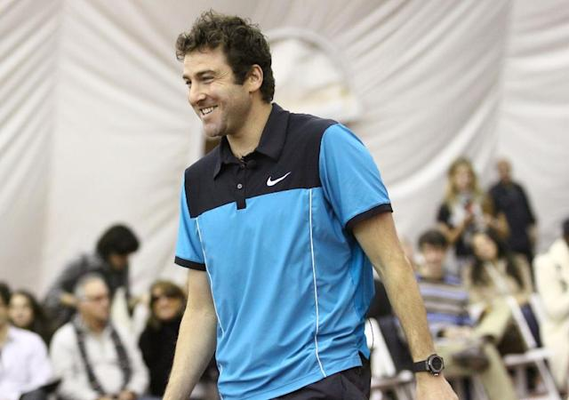 Justin Gimelstob has resigned from the ATP Tour board of directors after being sentenced on assault charges, the American announced Wednesday (AFP Photo/Astrid Stawiarz)