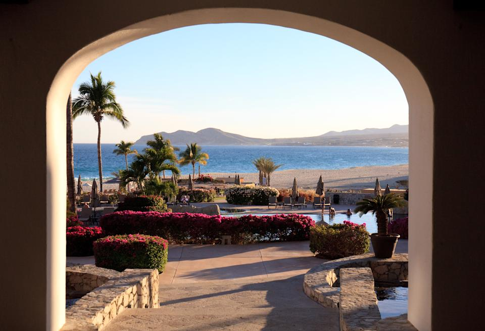 Los Cabos, Mexico/Getty Images