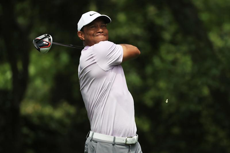 Tiger Woods commits to inaugural PGA Tour event in Japan