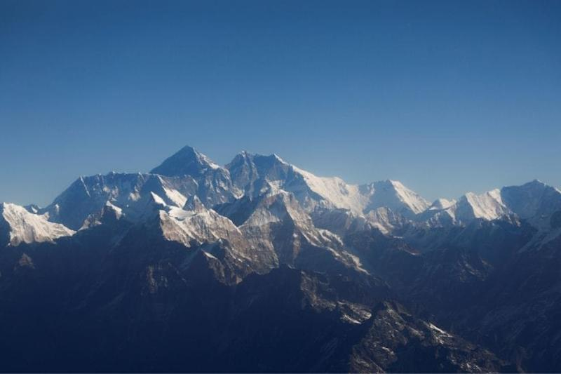67 Years Ago on This Day, Sherpa Tenzing Norgay and Edmund Hillary Scaled the Mount Everest