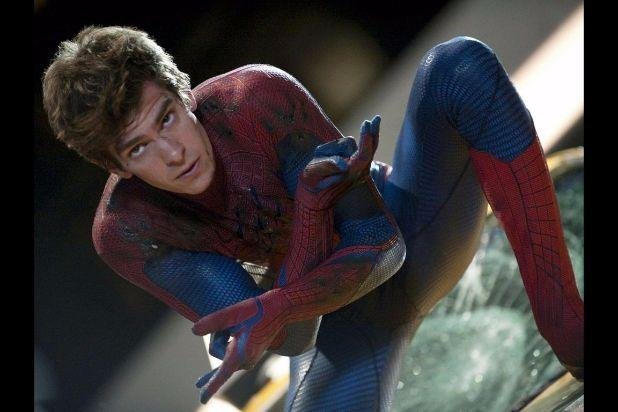 every marvel movie ever ranked amazing spider-man