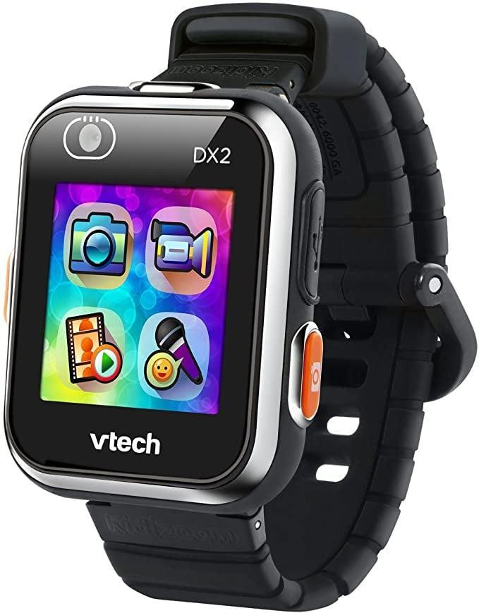 <p>Get your kids a smartwatch without actually splurging with the <span>VTech KidiZoom Smartwatch</span> ($50, originally $60). This can teach kids how to be accountable for their own time and others.</p>