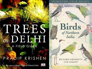 A field guide to field guides: Be it a title on birds or trees, for nature enthusiasts there are few tomes as useful