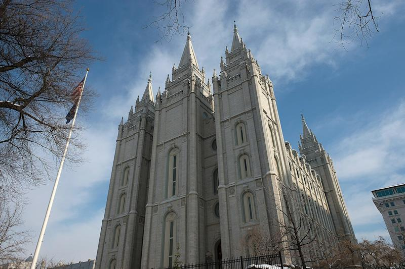 Man Gets Prison After Confessing Sex Abuse to LDS Clergy — and Wife Sues Church for Turning Him in