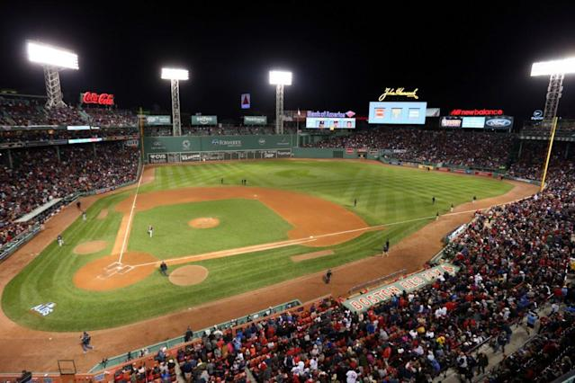 The Red Sox have some great pitchers, but Fenway Park will present challenges.