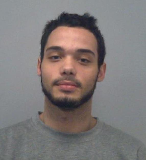 Clayton Barker was convicted of murder. (PA/Thames Valley Police)
