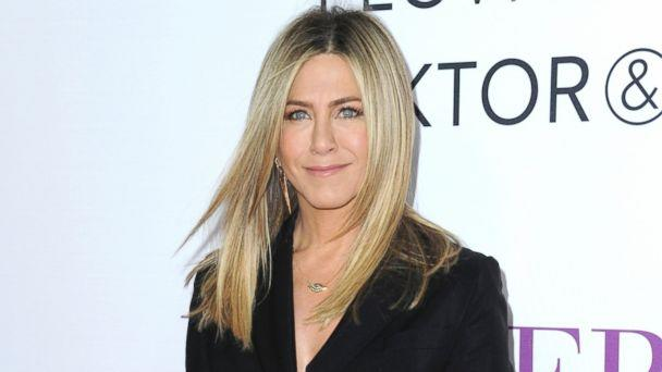 In this April 13, 2016, file photo, Jennifer Aniston arrives at the Los Angeles premiere of 'Mother's Day.'  (AP)