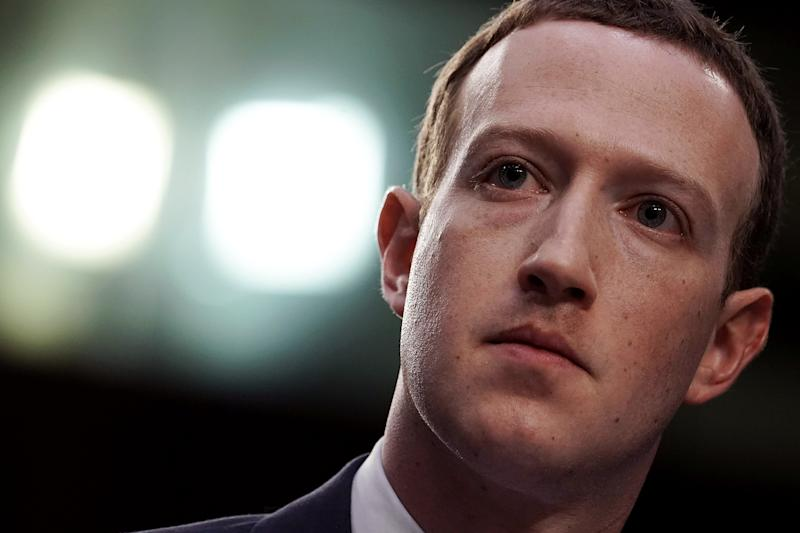 Facebook Employees Had Access to 'Hundreds of Millions' of Users' Passwords